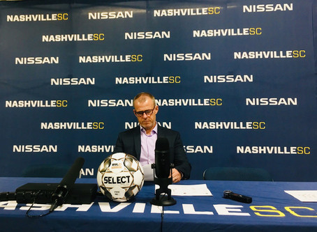 Press Conference | Nashville 3 - 3 Ottawa