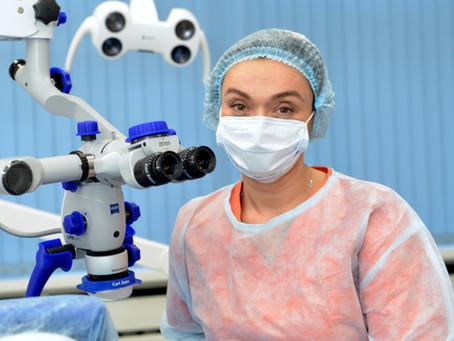 Новейшее оборудование в клинике Тари в Королёве