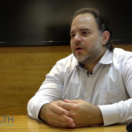 Entrevista com o cirurgião cardiovascular Dr. Bruno Marques