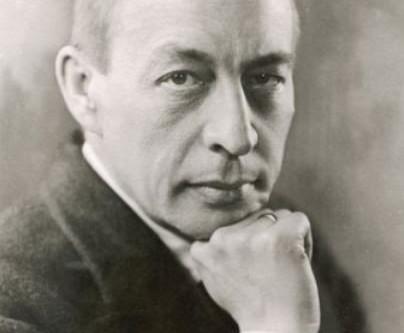 """Rachmaninov et ses """"Cinq morceaux de fantaisie"""" (op.3)"""
