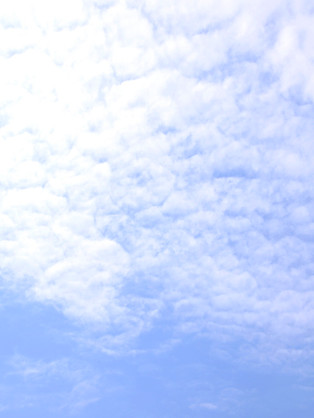 Cirrus. Knit the Clouds