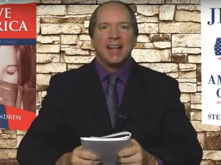 Christian Pastor Says Coronavirus is a Punishment for 'LGBT Sin'
