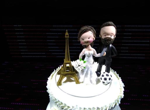 Casamento Caroline e Henrique