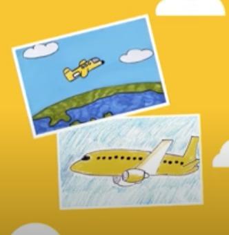 Challenge #FlybondiFanArt