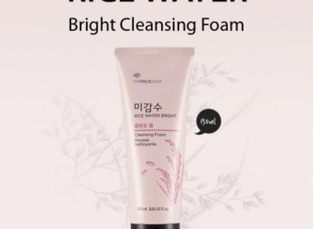 Skincare completa con meno di 45€ su Yesstyle.com