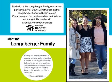 Meet the Longaberger's!