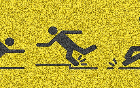 STATS, COST, LIABILITY, AND PREVENTION (SLIPS, TRIPS, & FALLS)