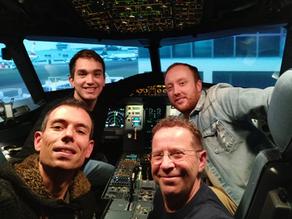 Congratulations A320 TR | December Class 2019
