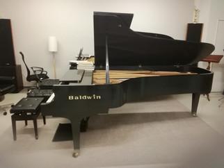 【《ピアノを聴く動画》使用ピアノ紹介】第17回ボールドウィン