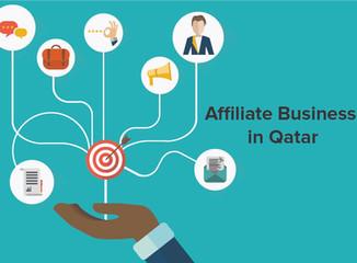 Affiliate Business in Qatar (Part - 1)