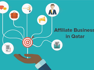 Affiliate Business in Qatar (Part - 1)