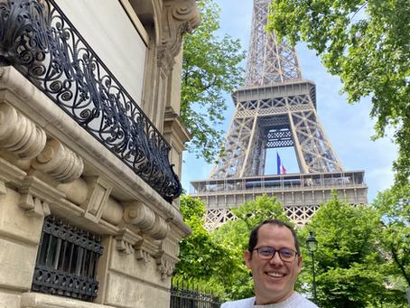 Paris sin turistas!