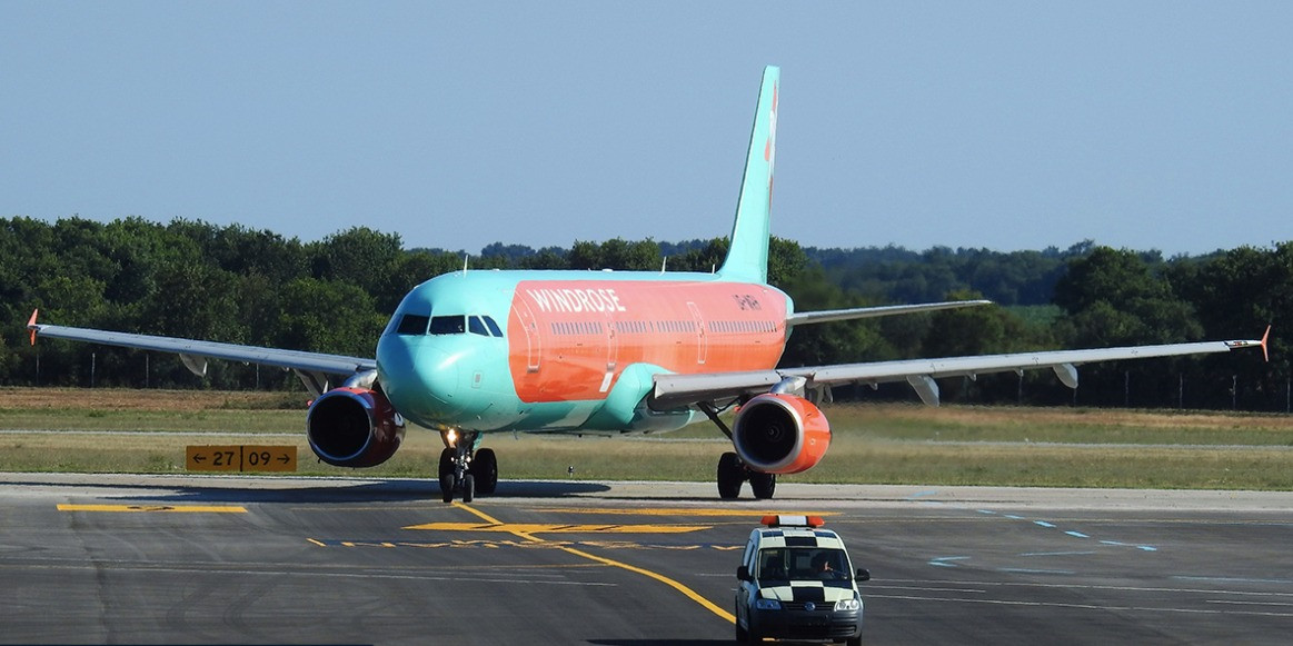 Windrose To Introduce The Zagreb Kyiv Route Flights From October