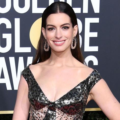Anne Hathaway protagonizará la nueva versión de The Witches