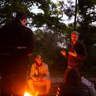 Constellations, an array of theatrical campfire gatherings, to dazzle spectators at Spier.