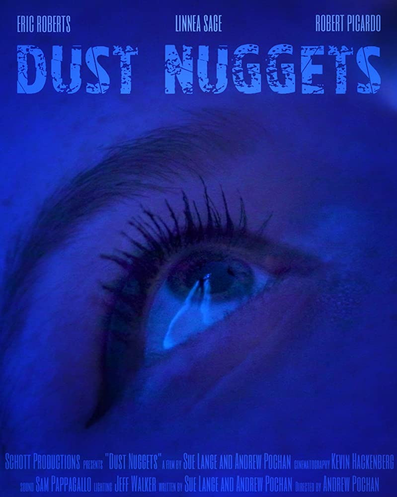 Dust Nuggets Movie Poster