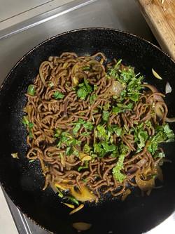 Masala Noodle