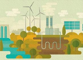 2019 Yılında Yenilenebilir Enerjinin Çehresini Değiştiren İlk 5 Enerji Şirketi