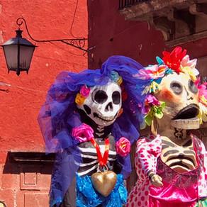 Mexico Jammin - Fave Neighborhood in San Miguel de Allende