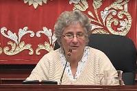 Carta a la Presidenta de la Junta Municipal de Tetuán