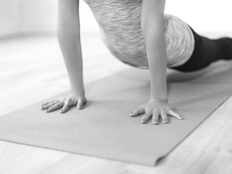 What Yoga Moves to Avoid on Your Period (And Which to Prioritize)