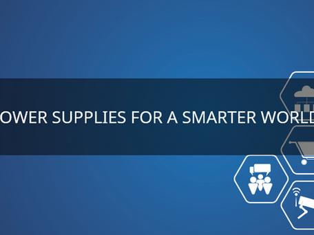 Power Supplies for a Smarter World