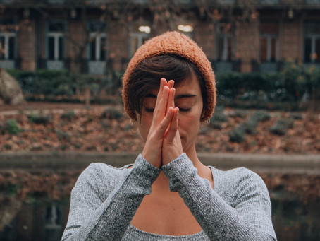 Pranayama | guide pratique du souffle
