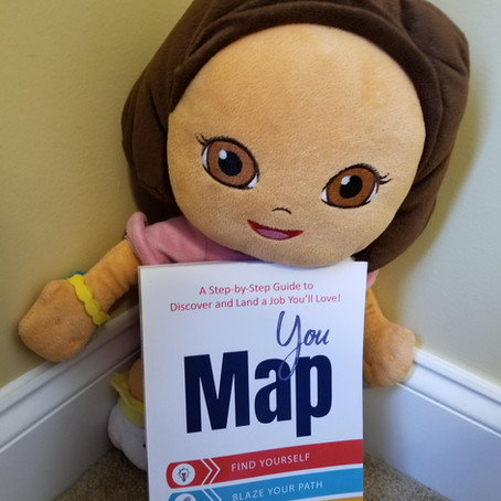 Dora the Career Explorer Got Lost!