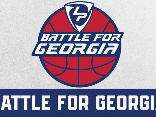 Battle for Georgia Update