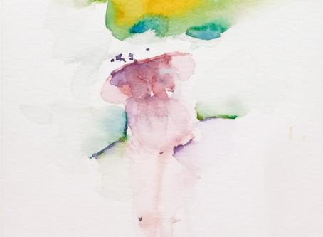 Atmospheric Portrait