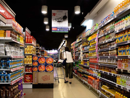 """Customers များ၏ ဝယ်ယူမှုပုံစံ ( Buying Behavior )"""