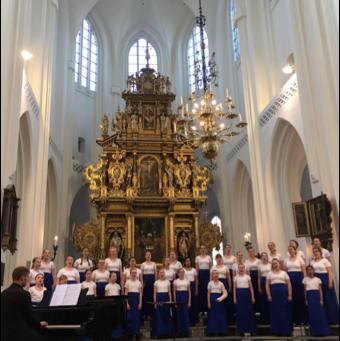 Kattegat rundt med dansk, svensk og norsk musik