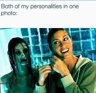 Funny Horror Memes