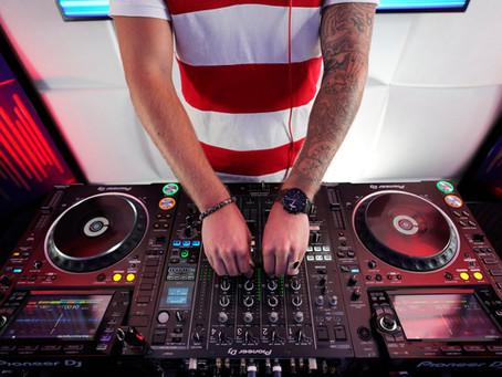 Österreichische EDM-DJs und -Produzenten