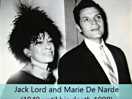 Jack and Marie