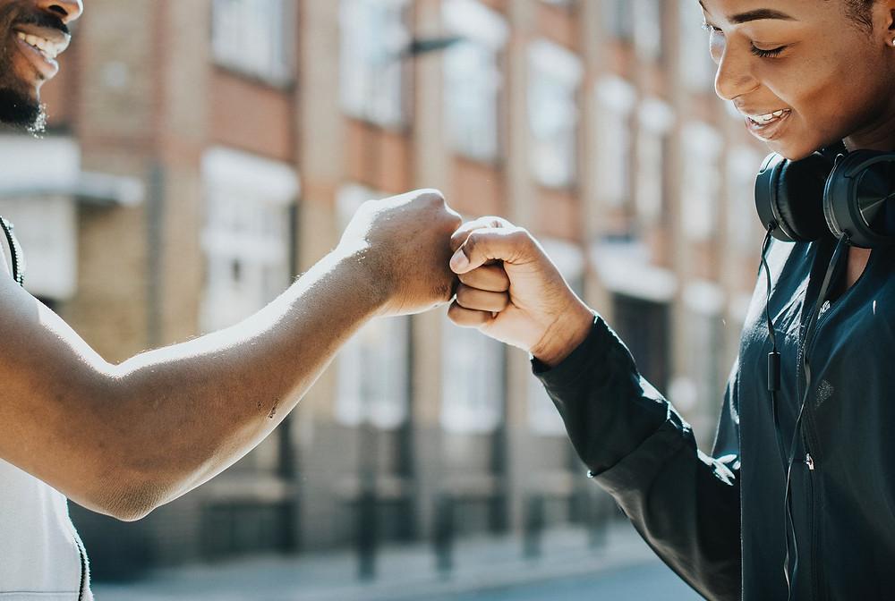 ventajas de tener un socio
