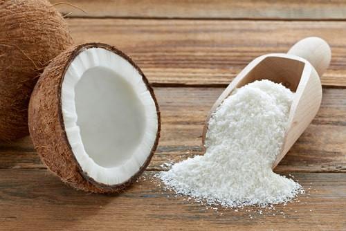 Čerství kokos = nejlepší kokosky