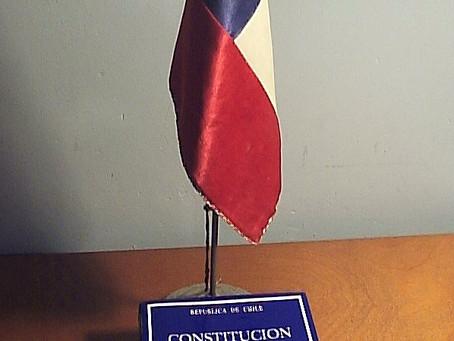 Fuerza Nacional impulsa recurso de protección contra Plebiscito Constitucional