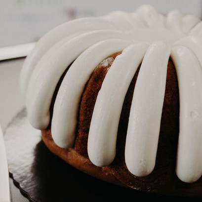 Nothing Bundt Cakes - Local Spotlight
