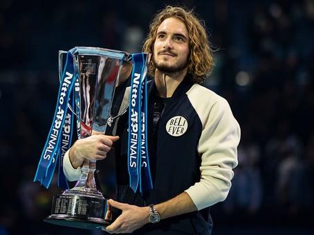 ATP Finals - Kako je osmerica prišla na zaključni turnir