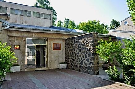 kars_müzesi gezibahcesi