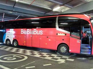 BlaBlaCar relancera BlaBlaBus au printemps 2021