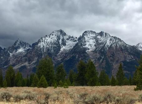Northwestern Wyoming