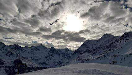 sneeuwschool Zwitserland, zesde