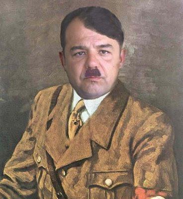 Sobre o Bolsonaro nazista na propaganda do PT
