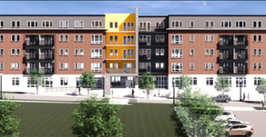 Lafayette Square Apartment Building to be Reviewed at Preservation Board