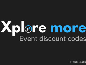 Subscriber event discounts updated.