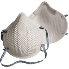 Report: Ultraviolet germicidal irradiation of influenza-contaminated N95 face masks / respirators