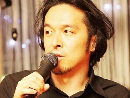 金子遊さん(映画評論家)のコメント