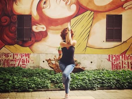 Cosa ci accade quando la rabbia divampa e come lo yoga ci può aiutare